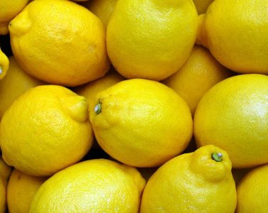 presser un citron