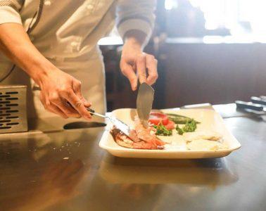 materiel pro cuisine